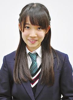 PHP作文甲子園で優秀賞を受賞した小野さん