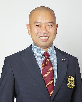 藤沢で活躍する若き経営者の櫻井さん