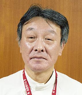 徳山 淳 病院長