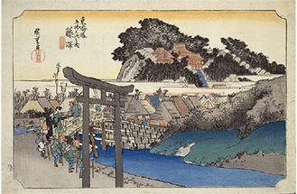 資料提供藤沢市郷土歴史課