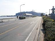 江の島に自動運転バス