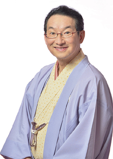 春風亭 昇太さん