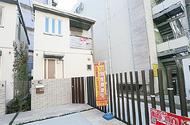 藤沢駅徒歩4分の戸建