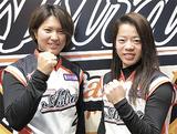藤沢出身2選手、躍進誓う