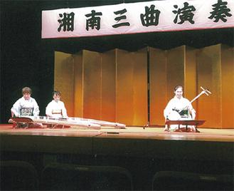 日本伝統の音色を奏でる