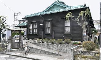 41番目の施設として整備された鵠沼橘市民の家