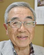 柴田 憲男さん