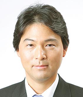 齋藤健夫氏