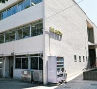 小田急百貨店に暫定移設