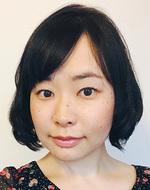 屋敷サラさん(本名:池田 奈央子さん)