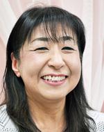 眞玉(まだま) 佐和子さん