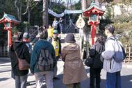 藤沢の魅力伝える、観光ガイド