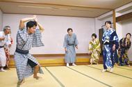 一遍の生き様を歌舞伎で