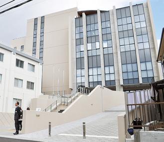 4月1日に開所する「藤沢市藤沢公民館・労働会館等複合施設」
