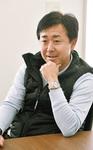 神奈川県商工会議所青年部連合会会長服部信介さん