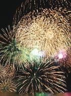 江の島花火大会 今年中止