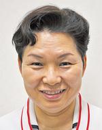 春日 慶子さん