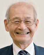 吉野 彰さん