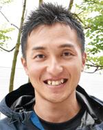 塚田 圭裕(けいすけ)さん