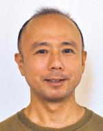 塚本 博信さん