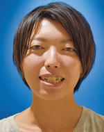 安田 ちひろさん