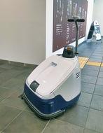 ロボット掃除機を導入