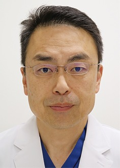 堀江 義則医師