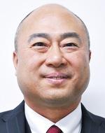金田 勝俊さん