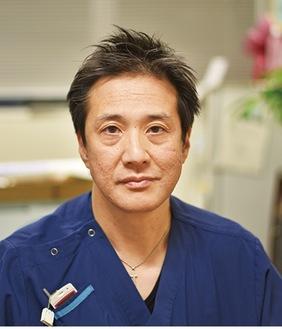 阿南英明医師