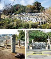 絶景の永代供養墓地申し込み受付中
