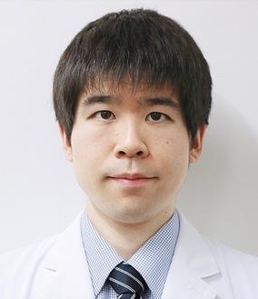 椎橋元医師