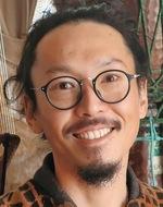 アラカリ 大輔さん(本名:内藤大輔)
