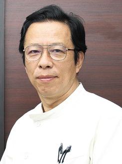 インプラント・入れ歯専門医 角田達治