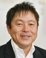 入内島(いりうちじま) 健一郎さん