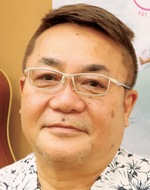 菅谷 俊之さん