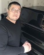 オンラインでピアノ競演