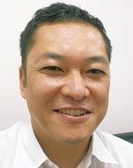 増田 隆一郎さん