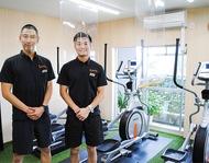 健康の鍵は「運動習慣」
