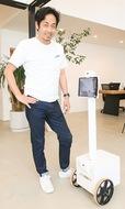 「ロボット現場監督」を開発