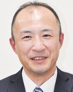鈴木 桂(かつら)さん