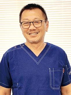 永村宗護院長