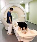 服を着たまま受診できる無痛MRI乳がん検診