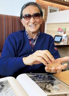 ささき・しんや/1933年10月12日生まれ。慶応大を経てプロ野球高橋ユニオンズなどで活躍。新人シーズン180安打、154試合出場は歴代最高記録。現役引退後はキャスターを務め、「プロ野球ニュース」などに出演した