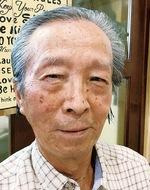 市川 勝典さん