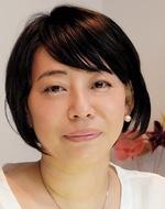 長谷川 喜美さん
