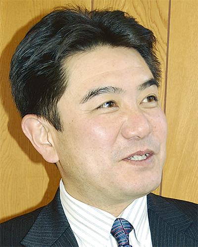 岩崎 幸司さん