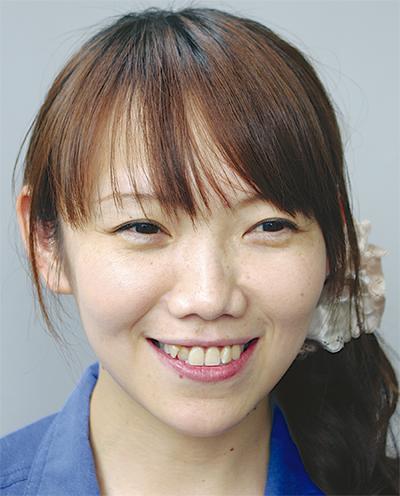 佐野  真由美さん