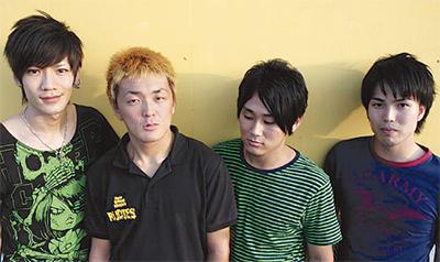 「MONO96」CDデビュー