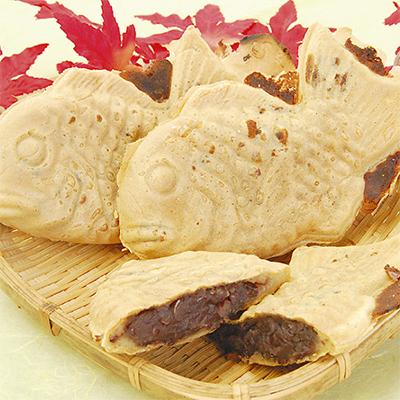 一丁焼の鯛焼 本物の味わい