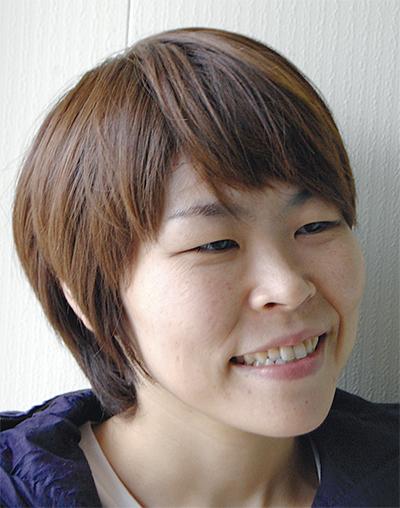 山田 綾子さん